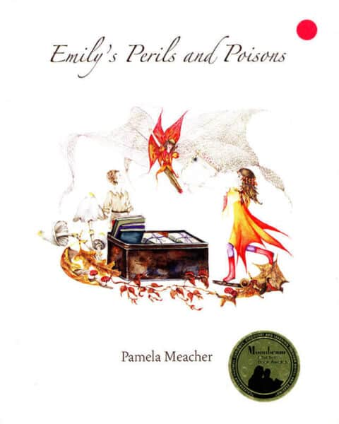 Emily's Perils and Poisons by Pamela Meacher