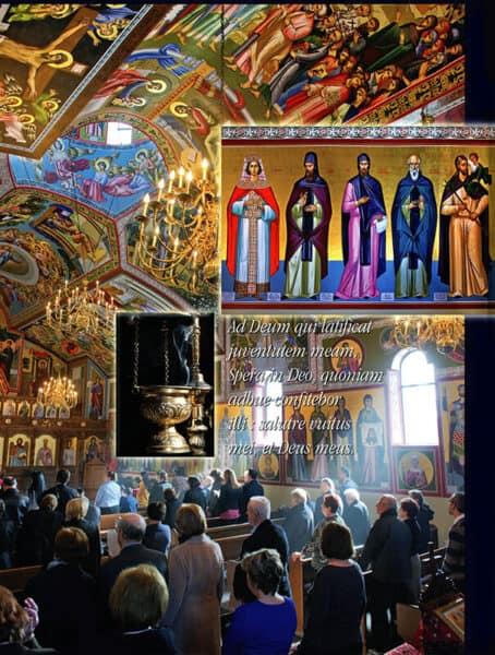 Macedonian Orthodox Church book