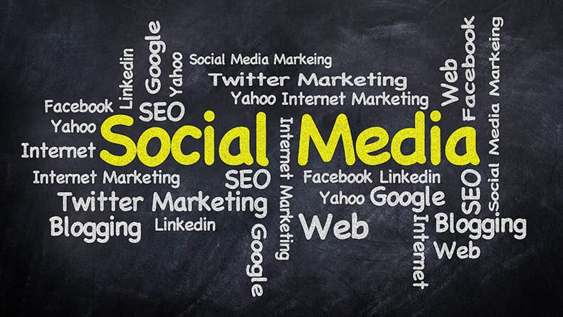 Social media word play at Tygeronline.com