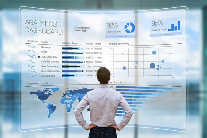 Website Analytics at Tygeronline.com