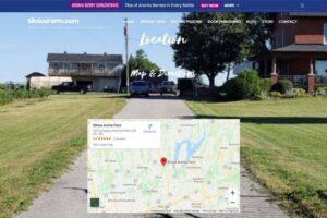 Silvo's Farm - Silviosfarm.com - Located in Port Perry Ontario - Google Maps