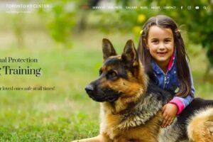 Toronto K9 Center - Personal Protection Dog Training