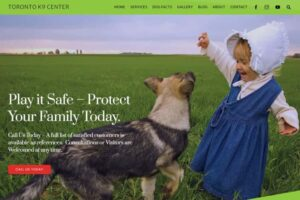 Toronto K9 Center - Personal Protection Dogs